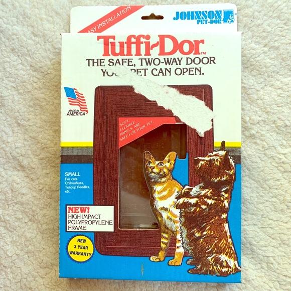 Johnson Pet-Dor Other - Small pet door